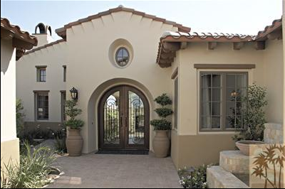 Andalusia La Quinta Community Home