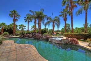 The Hideaway homes for sale La Quinta