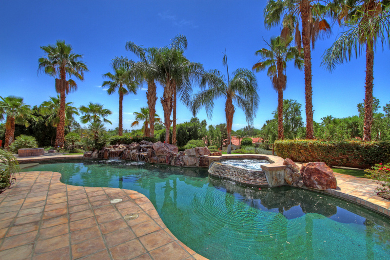 The Hideaway homes for sale La Quinta