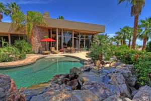Andreas Hills Palm Springs Homes for Sale