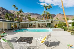 Palm Springs homes for sale in Vista Las Palmas