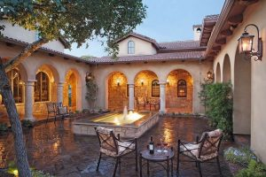 Little Tuscany Real Estate Palm Springs CA