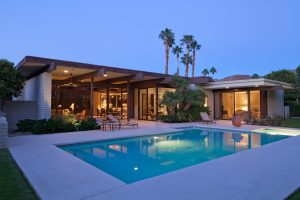 The Movie Colony East Real Estate Palm Springs CA