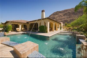 Indian Wells Country Club CA Homes for Sale