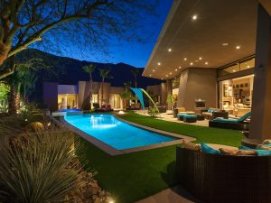 Alta palm springs real estate