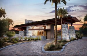 Del Webb new homes Rancho Mirage