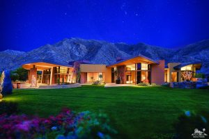 Mirada Estates homes for sale Rancho Mirage