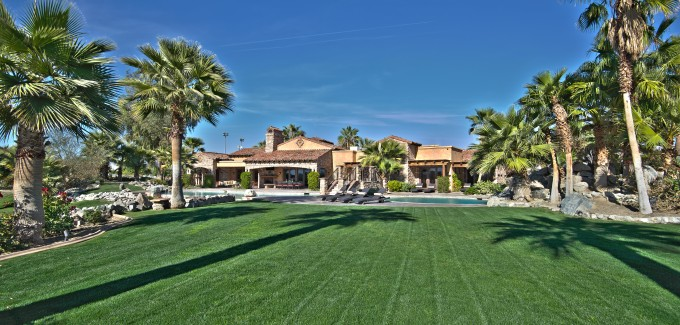 The Estates At Desert Springs