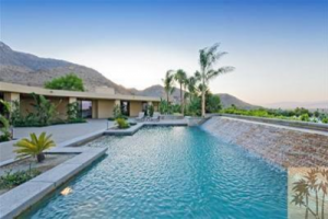 Thunderbird Terrace Homes for Sale Rancho Mirage