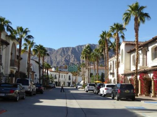 Palmilla Homes for Sale La Quinta CA