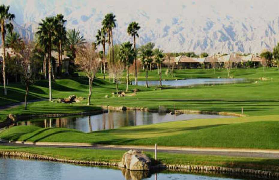 Heritage Palms Country Club homes for sale indio ca