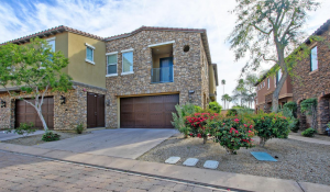 Palm Desert Townhome for Sale