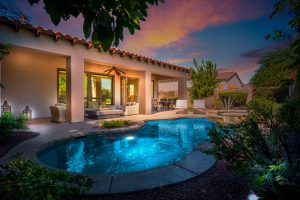 Palm Desert home for sale - 41804 Via Treviso