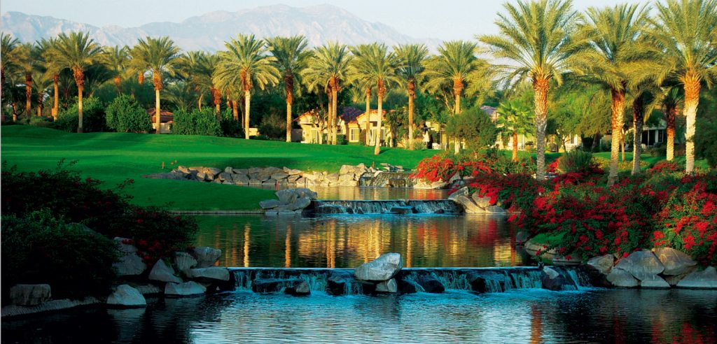 Indian Ridge Country Club Palm Desert Real Estate