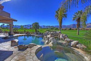 Rancho La Quinta Country Club Homes - La Quinta CA